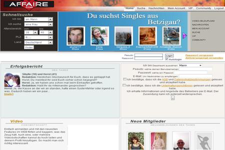 sexkontakte kostenlos Lahr/Schwarzwald